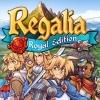 Regalia: Of Men and Monarchs - Royal Edition (XSX) game cover art