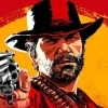Red Dead Online (XSX) game cover art