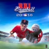 R.B.I. Baseball 16 artwork
