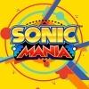 Sonic Mania artwork