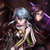Sword Art Online: Fatal Bullet artwork