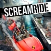 ScreamRide artwork