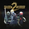 Shadow Warrior 2 artwork