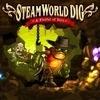 SteamWorld Dig (XSX) game cover art