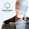 The Spectrum Retreat artwork