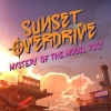 Sunset Overdrive and the Mystery of the Mooil Rig! artwork