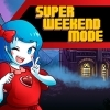 Super Weekend Mode (XSX) game cover art