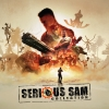 Serious Sam Collection artwork