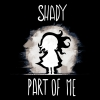 Shady Part of Me artwork