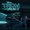 TRON RUN/r artwork