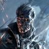 Terminator: Resistance artwork