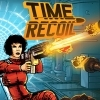 Time Recoil artwork