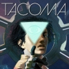 Tacoma artwork