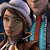 Tales from the Borderlands: A Telltale Games Series artwork