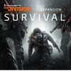 Tom Clancy's The Division - Survival artwork