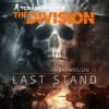 Tom Clancy's The Division - The Last Stand artwork