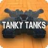 Tanky Tanks artwork