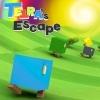 TETRA's Escape artwork