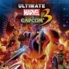 Ultimate Marvel vs. Capcom 3 artwork