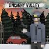 Uncanny Valley artwork