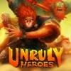 Unruly Heroes artwork