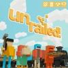 Unrailed! artwork