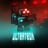 Ultratron artwork