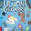 Ultimate Chicken Horse artwork