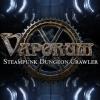 Vaporum (XSX) game cover art