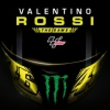 Valentino Rossi: The Game artwork