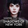 Vampire: The Masquerade - Shadows of New York artwork