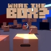 What the Box? artwork
