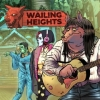 Wailing Heights artwork