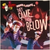 We Happy Few: Roger & James in They Came from Below artwork