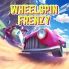 Wheelspin Frenzy artwork