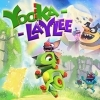 Yooka-Laylee (XB1) game cover art