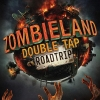 Zombieland: Double Tap - Road Trip (XSX) game cover art