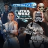 Zen Pinball 2: Star Wars Pinball - The Force Awakens artwork
