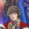 Doctor Who: Legacy (Android) artwork