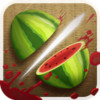 Fruit Ninja (AND) game cover art