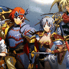 Langrisser Mobile (Android) artwork