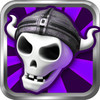 Army of Darkness Defense HD (IOS) game cover art