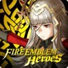 Fire Emblem Heroes (IOS) game cover art
