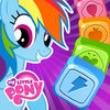 My Little Pony: Puzzle Party (IOS) game cover art