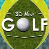 3D MiniGolf artwork