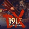 1917: The Alien Invasion DX artwork