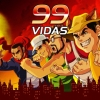 99Vidas: Definitive Edition artwork