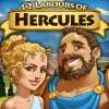 12 Labours of Hercules artwork
