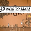 39 Days to Mars artwork