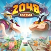 2048 Battles artwork